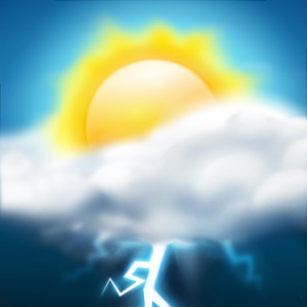 توقعات أحوال الطقس ليوم غد الاثنين