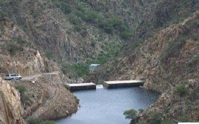 تسجيل عجز في الوضعية المائية بالأحواض المائية لتانسيفت والقصوب وإكوزولين