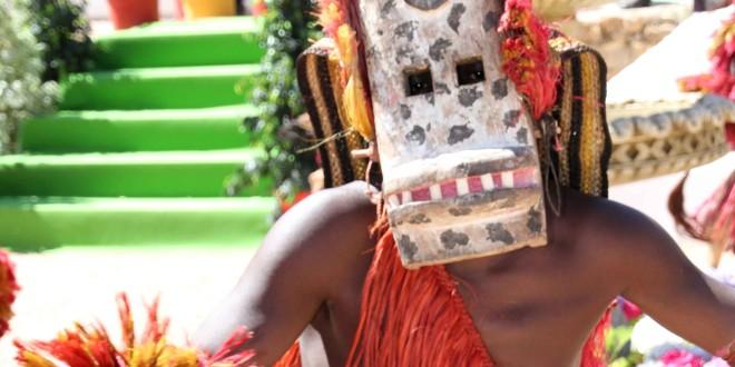 الأجواء الإفريقية بالمعرض الدولي للفلاحة بمكناس