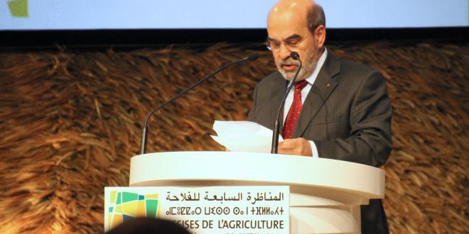 منظمة الأمم المتحدة للأغذية والزراعة (الفاو) ستمنح المغرب جائزة لتمكنه من تحقيق أهداف الألفية للتنمية عامين قبل موعدها المحدد