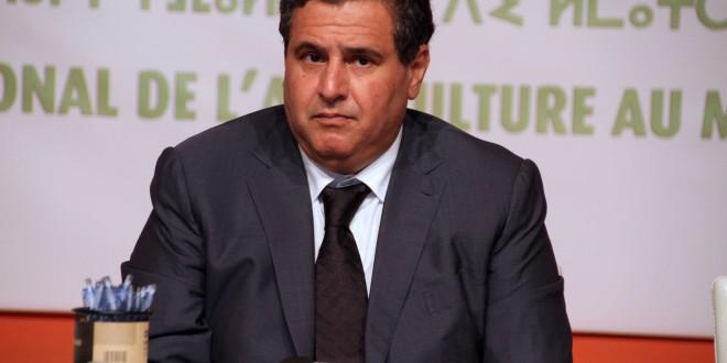 جولة جديدة من المفاوضات خلال الأسبوع القادم ببروكسيل بشأن نظام أسعار ولوج الفواكه والخضر المغربية إلى السوق الأوروبية