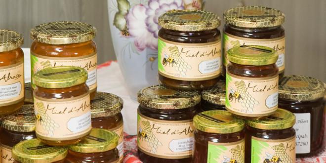 عسل النحل من المواد الأكثر استهلاكا في شهر رمضان