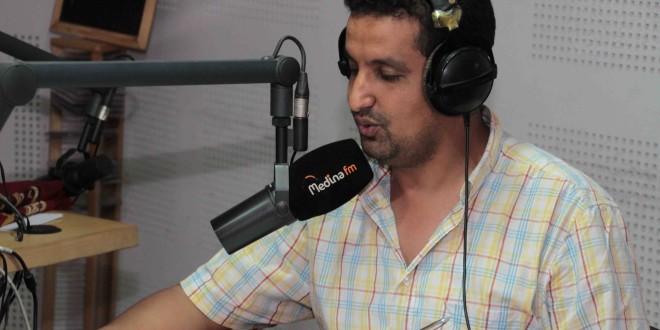 مصطفى بوكريم