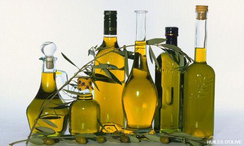 حصة المغرب في السوق العالمية لزيت الزيتون  4 بالمائة