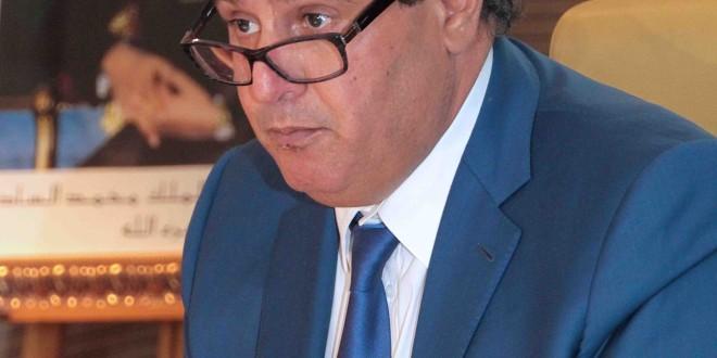 تقرير بما جاء به اللقاء الصحفي الذي أجراه وزير الفلاحة والصيد البحري السيد عزيز أخنوش