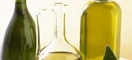تصنيف زيت الزيتون