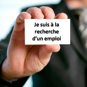 demande d'emploi:technicien agricole
