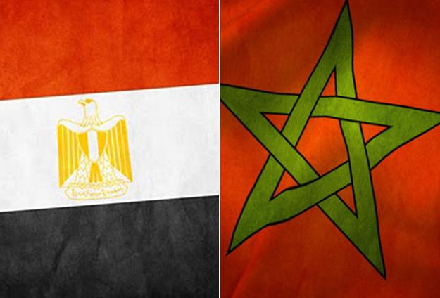 المغرب و مصر يتطلعان إلى تعزيز التعاون في القطاع الفلاحي.