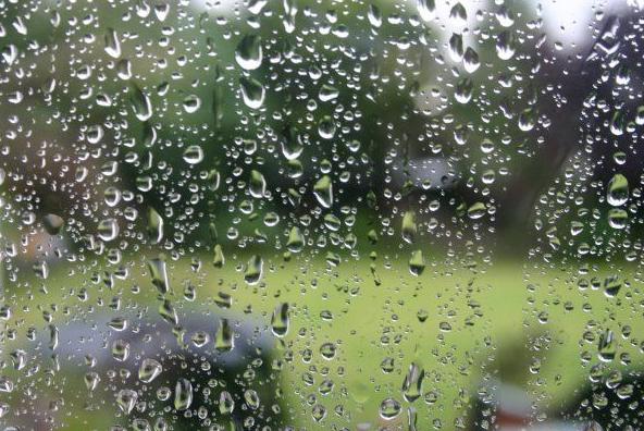مقاييس التساقطات المطرية التي عرفتها المملكة منذ يوم أمس.