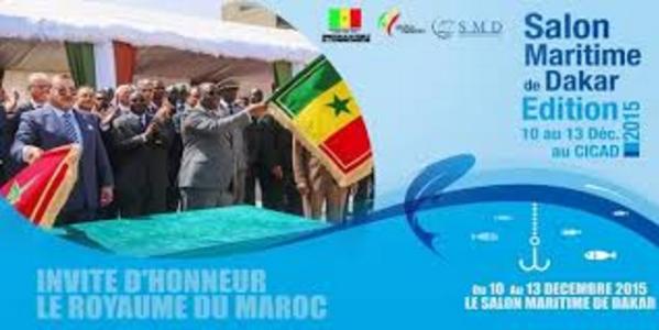 المغرب ضيف شرف الدورة الأولى للمعرض الدولي للفلاحة بالسنغال في ماي المقبل بدكار.