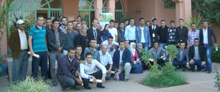 ميلاد أول جمعية وطنية لخريجي المعاهد الفلاحية بالمغرب