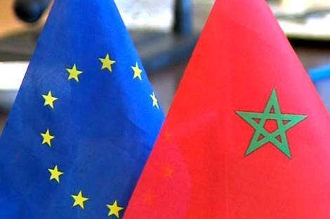 ارتياح المفوضية الأوربية لنتائج اتفاقيات الشراكة المبرمة مع المغرب في المجال الفلاحي.