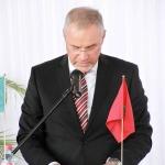 ممثل منظمة الأمم المتحدة للأغذية والزراعة (الفاو) بالمغرب السيد مايكل جيروج هاغ