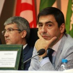 لمدير التنفيذي لمجلس الاتحاد الدولي لزيت الزيتون جون لويس بارجول،