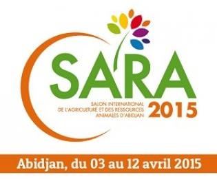 """المغرب ضيف شرف في الدورة الثالثة للمعرض الدولي للفلاحة و الثروة الحيوانية بأبيدجان """"سارا-2015"""""""