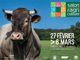 المغرب يشارك في الدورة ال53 للمعرض الدولي للفلاحة بباريس.